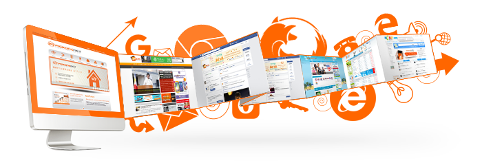 online advertising service mekongnet the best quality internet